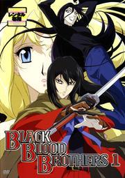BLACK BLOOD BROTHERS 1