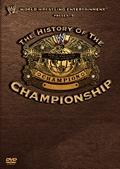 WWE ヒストリー・オブ・WWE チャンピオンシップ VOL.3