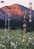 新選万葉集 柿本人麻呂「長歌」