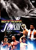 BEST OF THE SUPER Jr. XIII