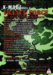X-MODE VOL.9 −TRANCE FORCE