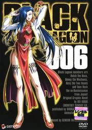 BLACK LAGOON 006