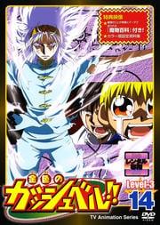 金色のガッシュベル!! Level-3 14