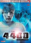 THE 4400 -フォーティ・フォー・ハンドレッド- シーズン2 Vol.2