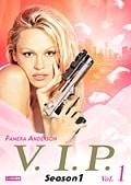 V.I.P. Season1 Vol.1
