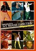 KINETIC ARTS presents N.Y HOUSE DANCERS −Original Style−