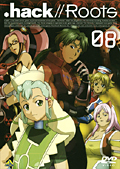 .hack//Roots 08