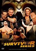 WWE サバイバーシリーズ 2006