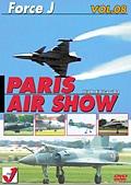 エア ショー VOL.8 PARIS AIR SHOW'03