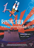 RISING SON the legend of skateborder christian hosoi