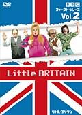 Little BRITAIN ファースト・シリーズ Vol.2