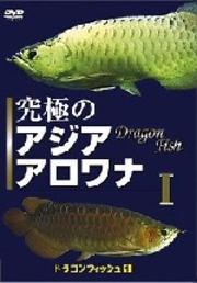 ドラゴンフィッシュ1 究極のアジア アロワナ I