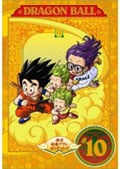 DRAGON BALL #10