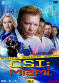 CSI:マイアミ シーズン2 VOL.7