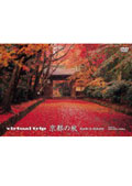 virtual trip 京都の秋