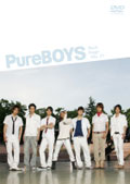 Pure BOYS Back Stage File #1