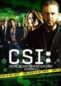 CSI:科学捜査班 SEASON 5 VOL.7