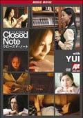 クローズド・ノート MUSIC MOVIE with YUI