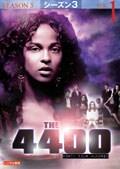 THE 4400 -フォーティ・フォー・ハンドレッド- シーズン3セット