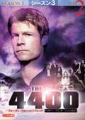 THE 4400 -フォーティ・フォー・ハンドレッド- シーズン3 Vol.2