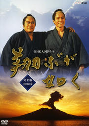 NHK大河ドラマ 翔ぶが如く 完全版 vol.2