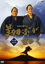 NHK大河ドラマ 翔ぶが如く 完全版 vol.3