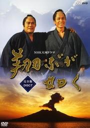 NHK大河ドラマ 翔ぶが如く 完全版 vol.7