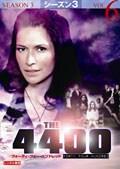 THE 4400 -フォーティ・フォー・ハンドレッド- シーズン3 Vol.6