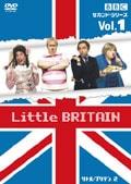 Little BRITAIN リトル・ブリテン セカンド・シリーズ Vol.1