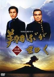 NHK大河ドラマ 翔ぶが如く 完全版 vol.8