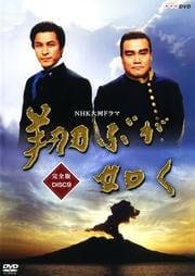 NHK大河ドラマ 翔ぶが如く 完全版 vol.9