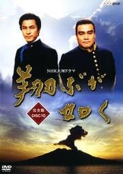 NHK大河ドラマ 翔ぶが如く 完全版 vol.10