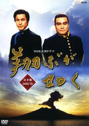 NHK大河ドラマ 翔ぶが如く 完全版 vol.13