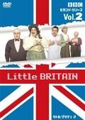Little BRITAIN リトル・ブリテン セカンド・シリーズ Vol.2