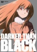 DARKER THAN BLACK −黒の契約者− 6