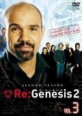 Re:Genesis 2 vol.3