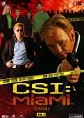 CSI:マイアミ シーズン4セット