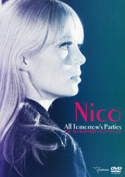 nico All Tomorrow's Parties