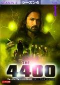 THE 4400 -フォーティ・フォー・ハンドレッド- シーズン4セット