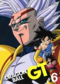 DRAGON BALL GT #6