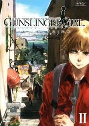 GUNSLINGER GIRL-IL TEATRINO- II