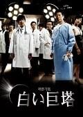 白い巨塔(韓国TVドラマ) Vol.4
