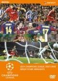 UEFAチャンピオンズリーグ2007/2008 グループステージハイライト