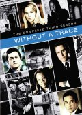 WITHOUT A TRACE/FBI 失踪者を追え!<サード・シーズン>  1