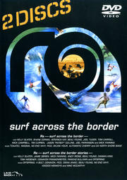 Ra surf across the border DISC 1