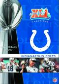 NFL スーパーボウルXLI インディアナポリス・コルツ