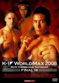 K-1 WORLD MAX 2008 World Championship Tournament -FINAL16-