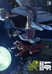 銀魂 SEASON3(アニメ)