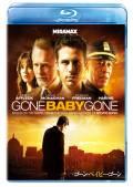 【Blu-ray】ゴーン・ベイビー・ゴーン