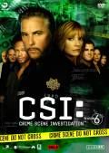 CSI:科学捜査班 SEASON 6 VOL.8